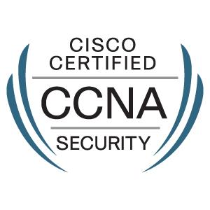 CCNA Security Zertifizierung