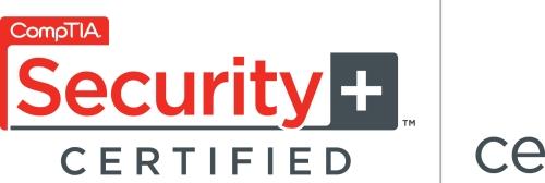 CompTIA Sec+ Zertifizierung