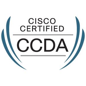 CCDA Zertifizierung