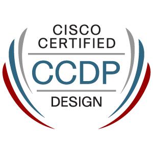 CCDP Zertifizierung