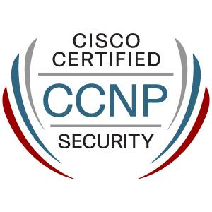 CCNP Security Zertifizierung